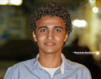 Selfie R E T O U C H | Abdallah #2