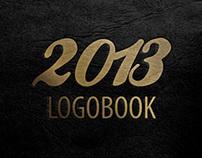2013 LOGOBOOK
