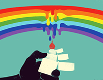NY Times - Life Under Russia's 'Gay Propaganda' Ban