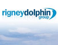 Rigney Dolphin Print Work