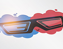 3D DT Mag. logo