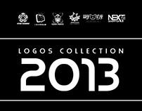 Logos Collection 2013 | by YASSINE HAMDAN
