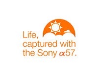 """[SINGAPORE] Sony """"Life, captured with the Sony α57"""""""