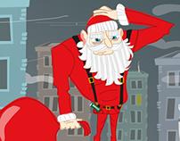 Navidad Halls