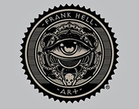 Logos for Frank Hell