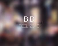 BD REEL - 2013