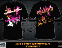 2013 Tshirt Designs - Screen Printed