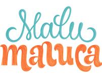 Malu Maluca - 3d animation