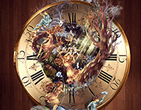 Rhythm Japan- The Time Adventure