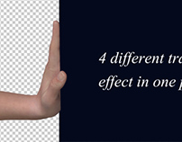 Transition FX / Geçiş Efektleri