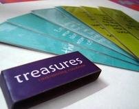 Treasures- a promotional campaign