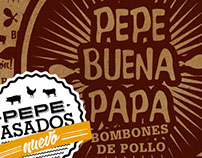 Pepe Buena Papa