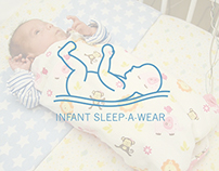Infant Sleep-A-Wear
