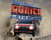 RallyMobil, Competición