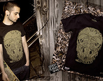 Seven Plagues Clothing-Darkness Collection