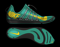 Nike | Triathlon Shoe