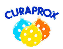 Xmas card for Curaprox Ukraine