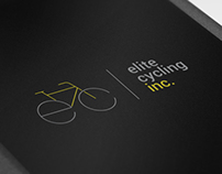 Elite Cycling, Inc. Logo Design