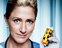 Nurse Jackie — Season 5