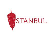 Logo, iPhone App, Culinary Backstreets