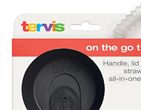 Tervis accessory packaging