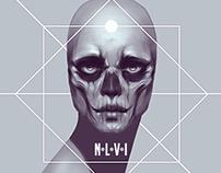 -NLVI- Skull