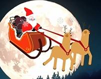 MERRY CHRISTMAS Inglesina