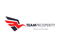TEAM PROSPERITY Logo design