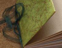 Envelope Book (Personal Work)