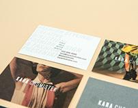 Kara Chomistek Branding