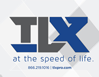 TLX Communications