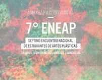 Séptimo Encuentro Nacional de Artes Plásticas