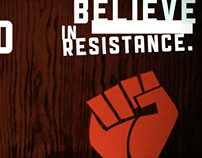 The Resistance – Josh Garrels