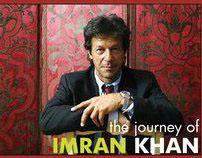 A booklet on IMRAN KHAN