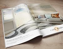 Ad revista Imobiliare | Cliente: Casa Julio