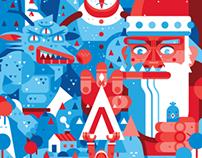 Navidad Angular