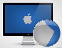 Stitch Wallpaper - Mac Wallpaper