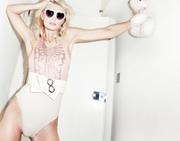 STYLING: Easter Bunny 2011