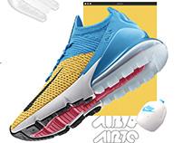 Nike AM270 FK