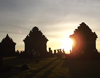 PANORAMA IJO TAMPLE