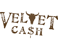 Velvet Cash Posters