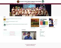 CSWCD Website
