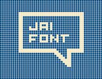 Jai Font