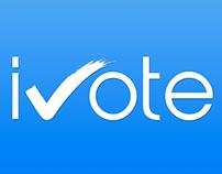 ivote App Icon