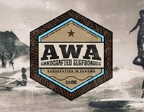 AWA Surfboards