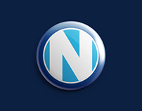 SSC Napoli Redesign