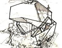 Linear Complication [Personality Pavilion]