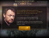 ShadowHunters - Eagle Pictures Italia