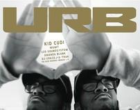 URB Magazine #158