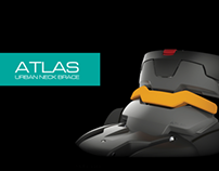 ATLAS - Urban neck brace